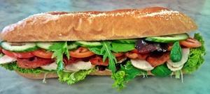 kylling sandwich odense